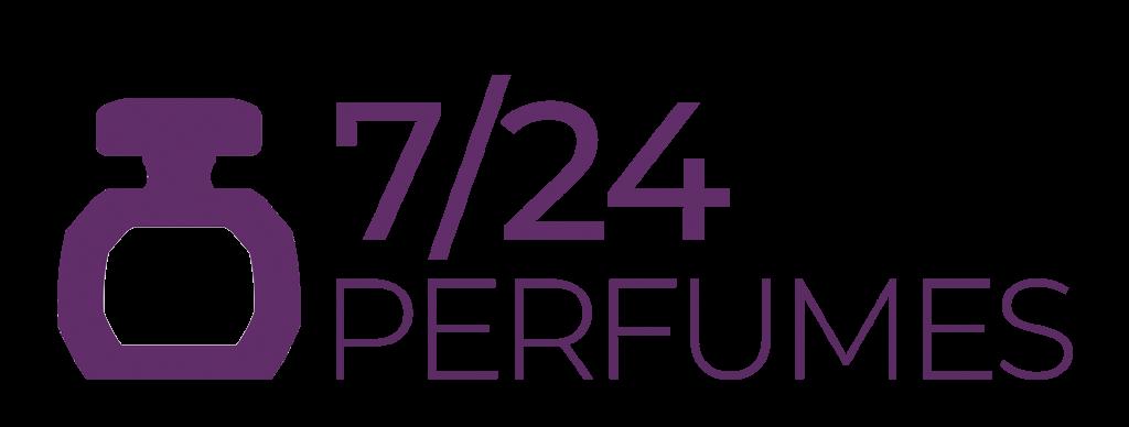 كود خصم 20% من 724 perfumes