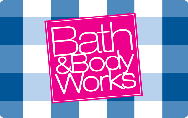10% Discount Code from Bath & Body Works
