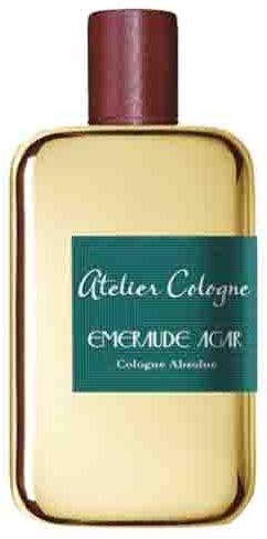 Emeraude Agar by Atelier Cologne Unisex Perfume - Eau de Cologne, 100ml