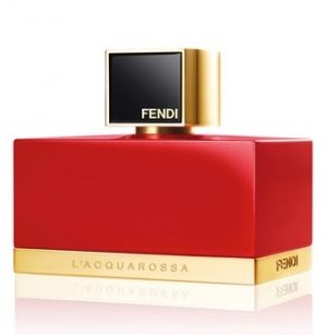 Fendi L'Acquarossa For Women -75ml, Eau de Parfum-