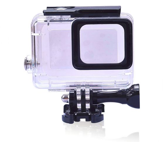 Gopro 45M Waterproof Housing Case Mount Hero 5 For Gopro Hero 5 Gopro 5 With Black Edition