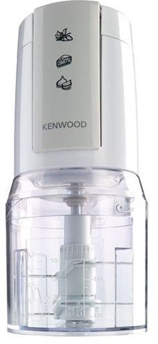 Kenwood Chooper - White , 5 LT , OWCH550001