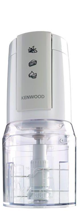 Kenwood Chopper - White, 500 ml, OWCH550001