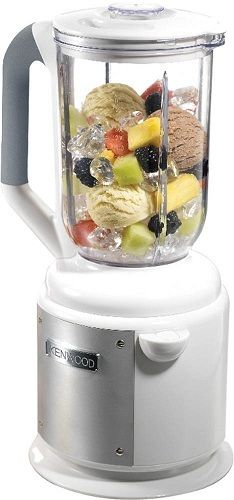 Kenwood Super Chopper - White, 250 ml, CH820