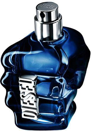 Only The Brave Extreme by Diesel for Men - Eau de Toilette, 75ml