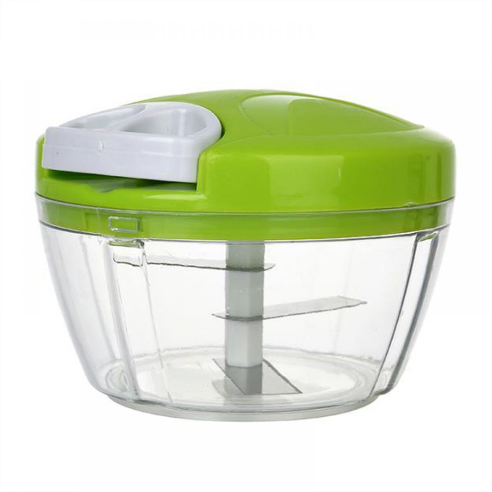 YupFun Manual Food Chopper, Hommini Powerful Handheld Shredder and Speedy Chopper
