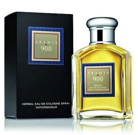 900 by Amaris for Men - Eau de Cologne, 100ml
