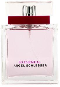 Angel Schlesser So Essential for Women -Eau de Toilette, 100 ml