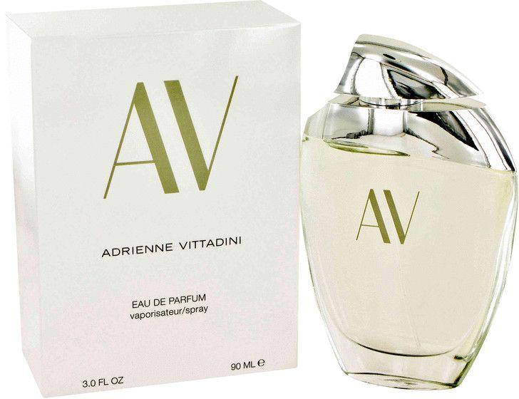 AV by Adrienne Vittadini for Women - Eau de Parfum, 90ml