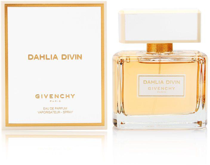 Dahlia Divin by Givenchy for Women - Eau de Parfum, 50ml