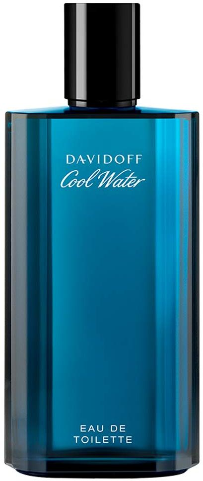 Davidoff Cool Water For Men - Eau de Toilette, 75ml