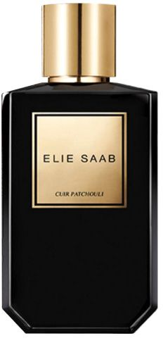 Elie Saab Cuir Patchouli For Unisex 100ml - Eau de Parfum