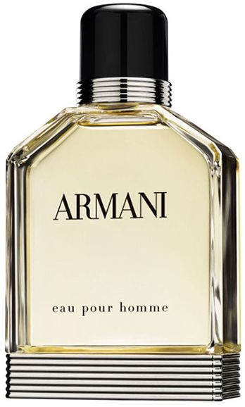 Giorgio Armani For Men -Eau De Toilette, 100 ml-