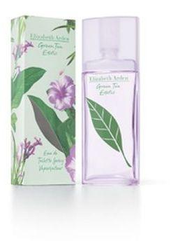 Green Tea Exotic by Elizabeth Arden for Women - Eau de Toilette, 100ml