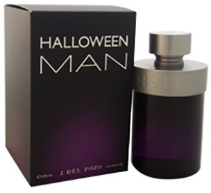 Halloween Man by J. Del Pozo for Men - Eau de Toilette, 125ml