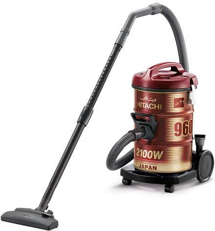 Hitachi Cv-960Y Vacuum Cleaner 2100 Watt