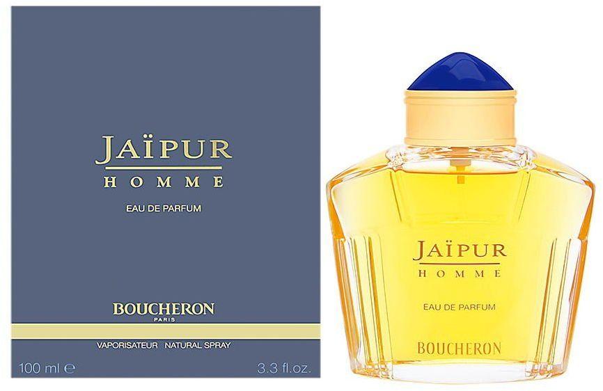 Jaipur by Boucheron for Men - Eau De Parfum Spray, 100 ml