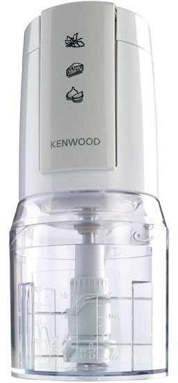 كينوود / Kenwood مفرمة ثوم بصل ورق خضراوات CH550