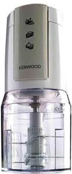Kenwood Chopper - White, 500 ml, CH550