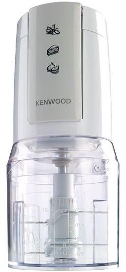 Kenwood Chopper - White, CH550, Plastic
