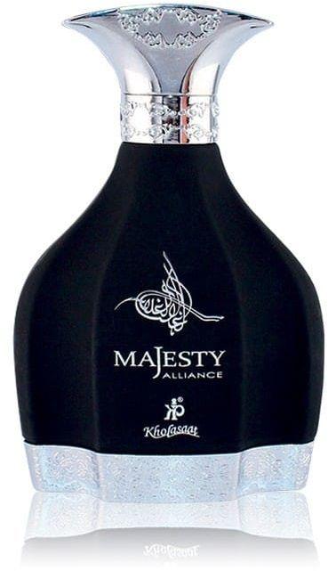 KHOLASAT MAJESTY KHOLASAT MAJESTY ALLIANCE For Men 100ML - Eau de Parfum