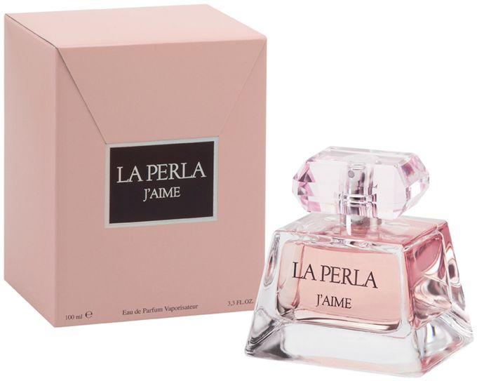 La Perla J'aime Eau de Parfum for Women 100 ml