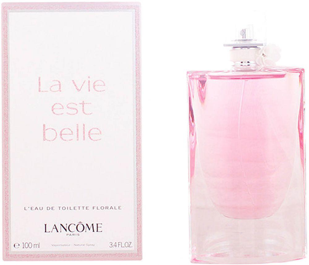 Lancome La Vie Est Belle Floral for Men - Eau de Toilette, 100 ml
