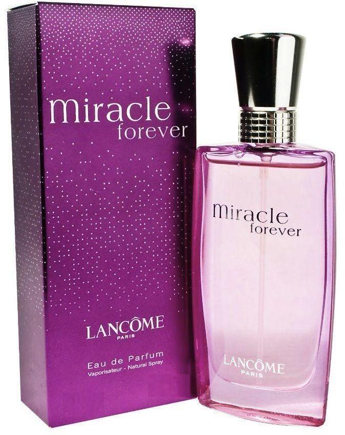 Lancome Miracle Forever For Women 75ml - Eau de Parfum