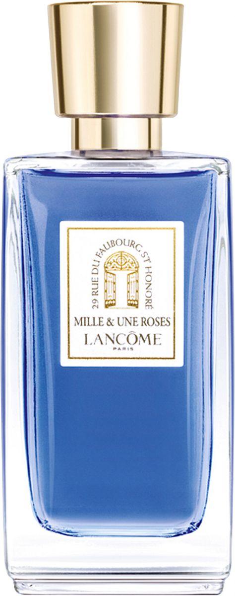 Mille & Une Roses Lancome by Lancome for Unisex - Eau de Parfum, 75 ml