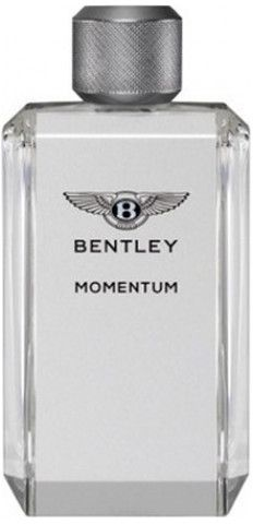 Momentum by Bentley for Men - Eau de Toilette, 100 ml