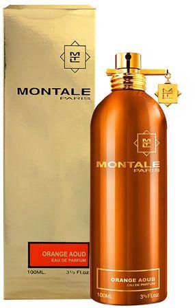 Montale Orange Aoud Unisex EDP 100 ml
