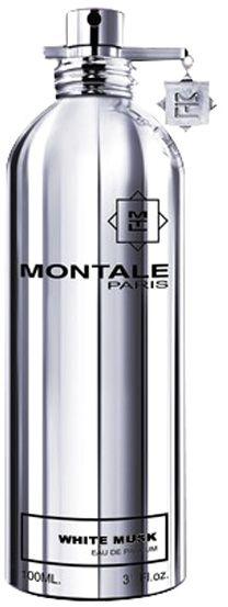 Montale white musk For Unisex 100ml - Eau de Parfum