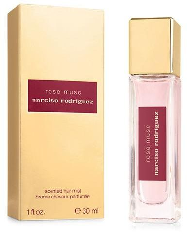 Narciso Rodriguez Narciso Rodriguez Rose Musc For Women 30ml - Perfume Mist