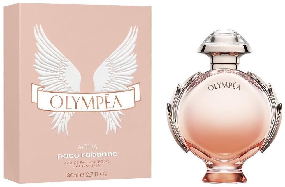 Paco Rabanne Olympea Aqua Legere Eau de Parfum 80ml for Women