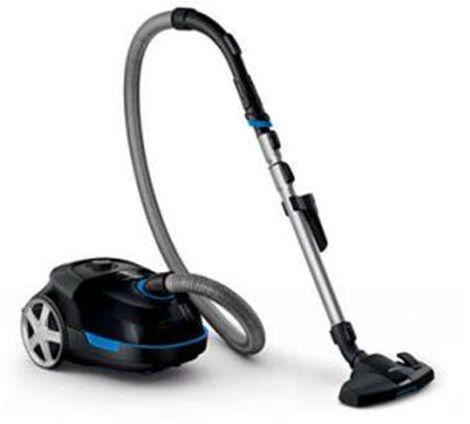 Philips Performer Compact Vacuum Cleaner, Black, FC8383-61