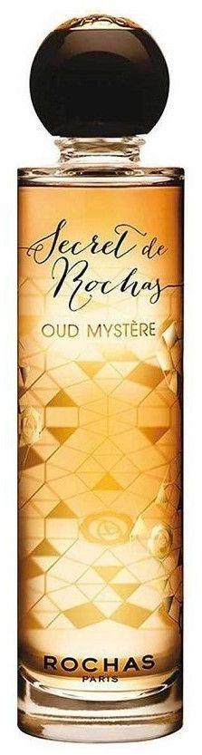 Rochas Secret de Rochas Oud Mystere for Women - Eau de Parfum, 100ml