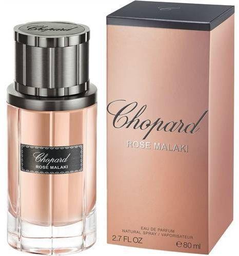 Rose Malaki By Chopard For Men - Eau De Parfum , 80Ml