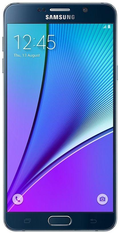 Samsung Galaxy Note 5 N920 - 32GB, 4G LTE, Black