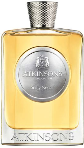 Scilly Neroli By Atkinsons Unisex Perfume - Eau De Parfum, 100 ml