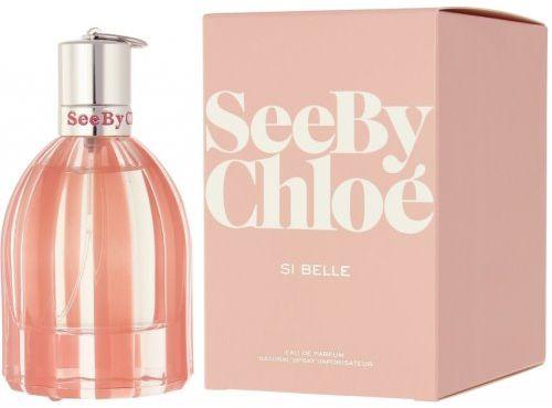 See By Chloe By Chloe For Women - Eau De Parfum , 50 ml