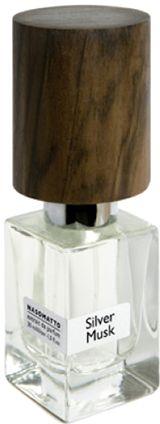 Silver Musk by Nasomatto for Men - Eau de Parfum, 30ml