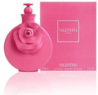 Valentino Valentina Pink Eau De Parfum For Women, 80 ml