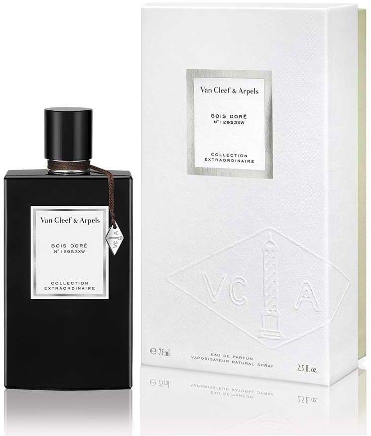 Van Cleef And Arpels Bois Dore For Unisex 75ml - Eau de Parfum
