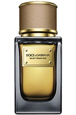 Velvet Tender Oud by Dolce & Gabbana for Unisex - Eau de Parfum, 100ml
