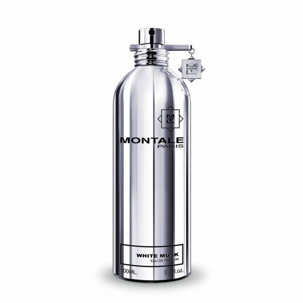 White Musk by Montale for Unisex - Eau de Parfum, 100ml