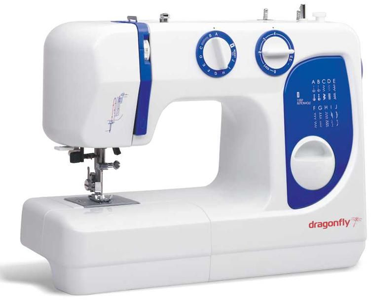 ماكينة خياطة دراقون فلاي 3018 - 18غرزة