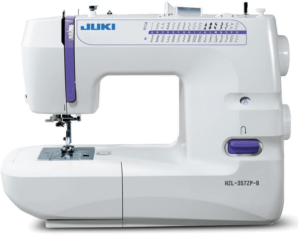 ماكينة خياطة متكاملة وسريعة لخياطة معظم المنسوجات بسهولة 32 غرزة