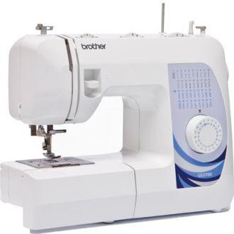 براذر - ماكينة خياطة الكترونية 37 غرزة موديل (GS-3700)