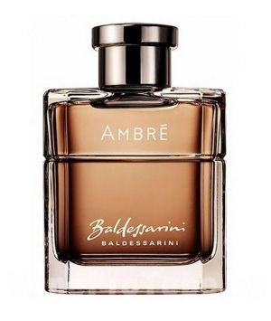 Ambre by Baldessarini for Men - Eau de Toilette, 90ml