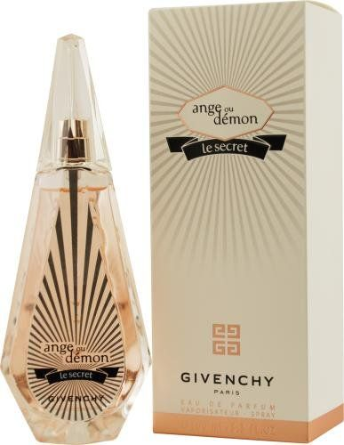 Ange Ou demon Le Secret By Givenchy for Women -Eau de Parfum, 100 ml-